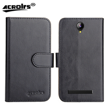 Irbis SP510 Case 2017 6 Colors Dedicated Flip Leather Exclusive 100% Special Phone Cover Cases Card Wallet+Tracking стоимость