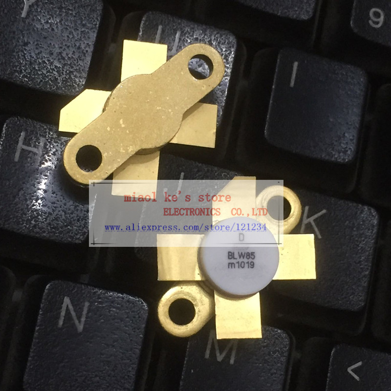 BLW85  blw85  [ SOT123 ] -  High quality original transistorBLW85  blw85  [ SOT123 ] -  High quality original transistor