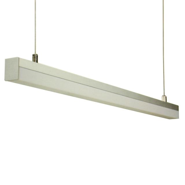 1 m led buis 12 v 220 v aluminium profiel 3528 5050 led for Gemiddelde levensduur keuken