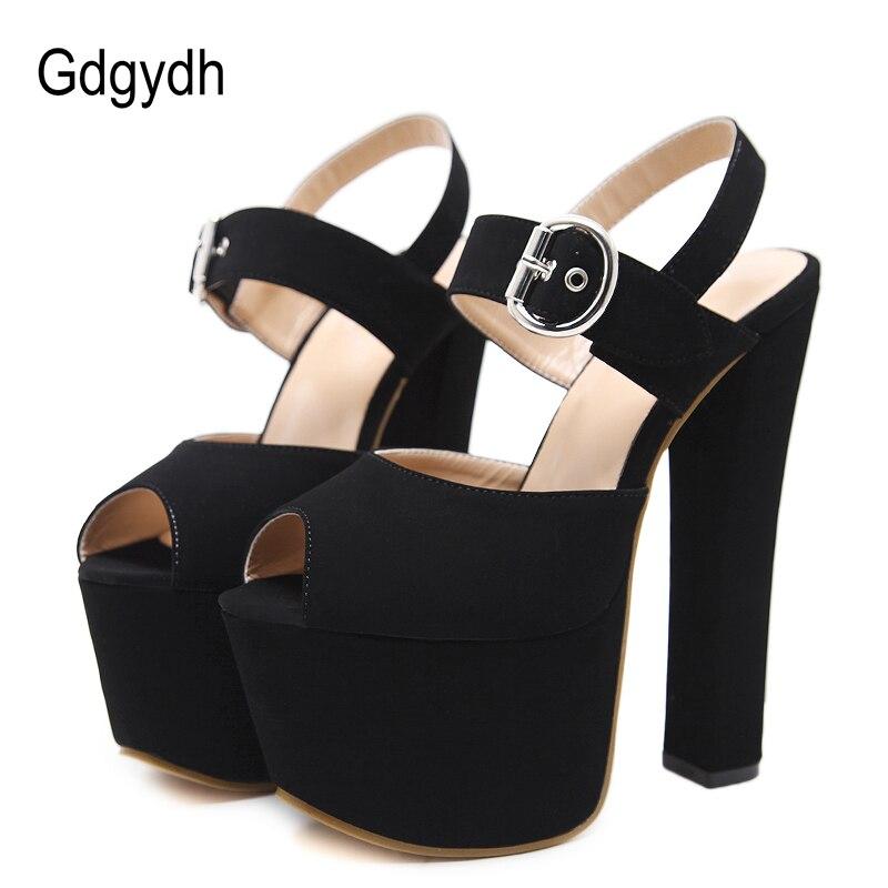 Shoes heels sandals women