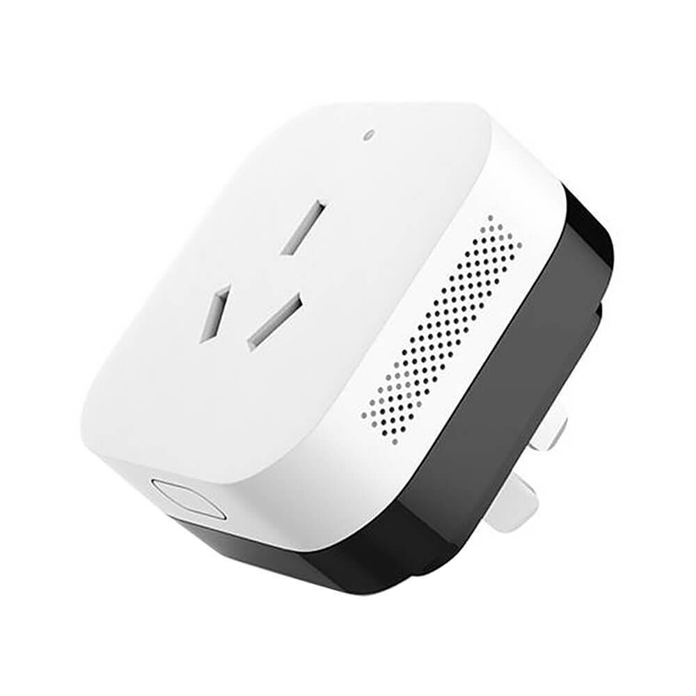 Xiaomi MIJIA Aqara compagnon de climatisation WiFi Zigbee prise intelligente App télécommande avec Sens d'humidité de la température