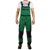 High quality Durable Work Wear Bib Pants Men's Tooling Uniform Jumpsuits Loose Casual Overalls 1