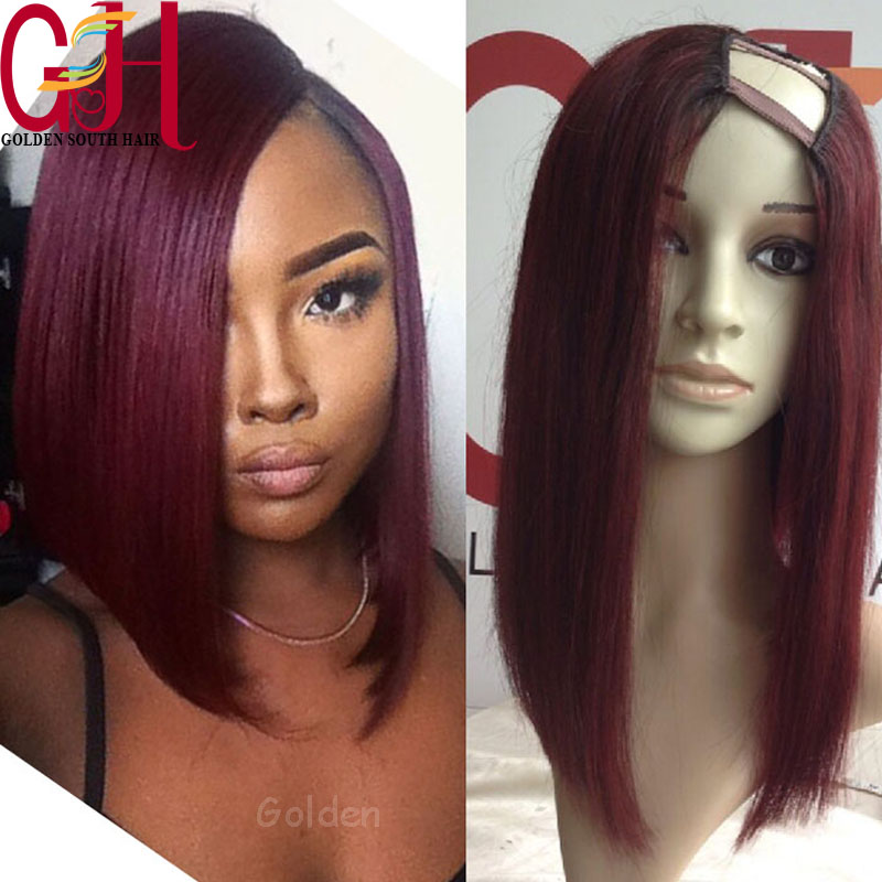 Red Ombre Bob Weave Find Your Perfect Hair Style
