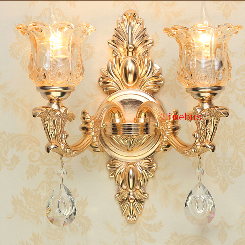 Restaurant Decorative Wall Sconces Staircase Aisle Lights Hotel ...