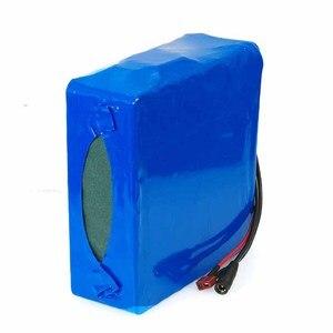 Image 3 - Liitokala 36 V 30AH ליתיום סוללה 36 v 30000 mAh 18650 סוללות לאופניים חשמלי עם 42 v 30A BMS הגנה