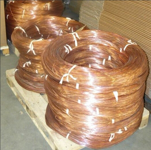 99.9 Pure T2 Copper Conductive Copper Wire Rope String1.5mm X 2meter DIY Repair Material Free Shipping