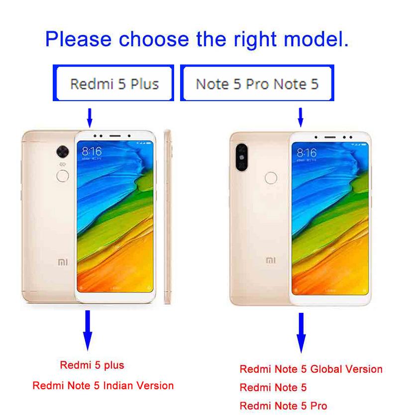 6D en vidrio para Xiaomi 1