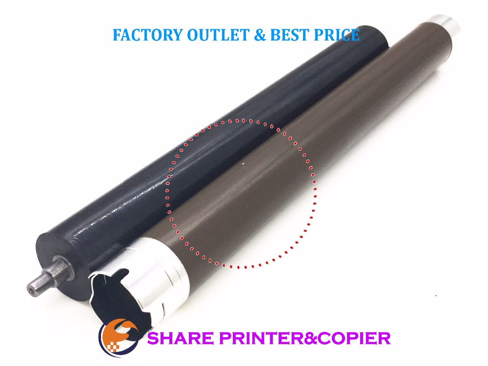 Upper Fuser Roller LOWER PRESSURE ROLLER for Brother HL 5240 5340 5350 5250 5340 5270 5280 5370 DCP8060 8065 8070 8080 8085 8450