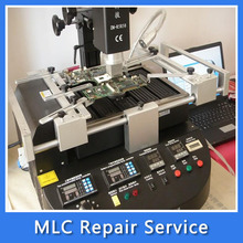 Repair Service for Macbook Pro 15″ A1260 2.4Ghz Logic Board Motherboard MB133 820-2249-A 661-4960 Early 2008
