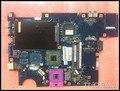 Placa madre del ordenador portátil para lenovo ideapad g550 kiwa7 la-5082p pga478 100% probado completamente