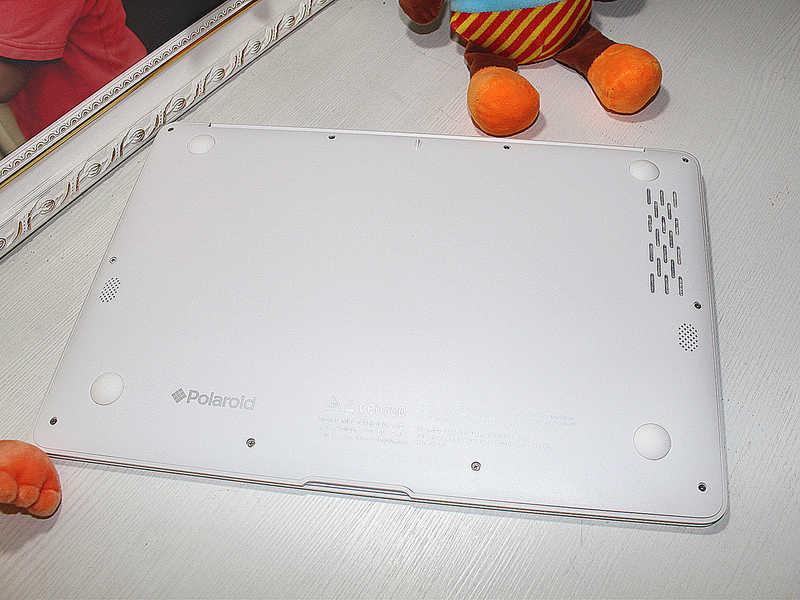 14.1 بوصة windows10 Z3735F مع لوحة المفاتيح اللوحي RAM 2GB ROM 32GB HDMI الأبيض 1366x768 IPS بلوتوث