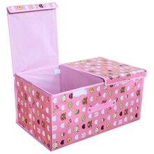 Мембрана ремень водонепроницаемый двойной крышка одежда ёмкость коробка нет — плетеная ткань ткань поднос для хранения отделки коробка