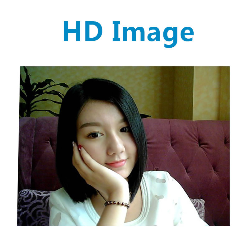 Купить с кэшбэком TTQ Webcam USB 720P HD desktop computer Webcam With Microphone Night Vision Smart TV  for Skype Computer Laptop notebook Web Cam