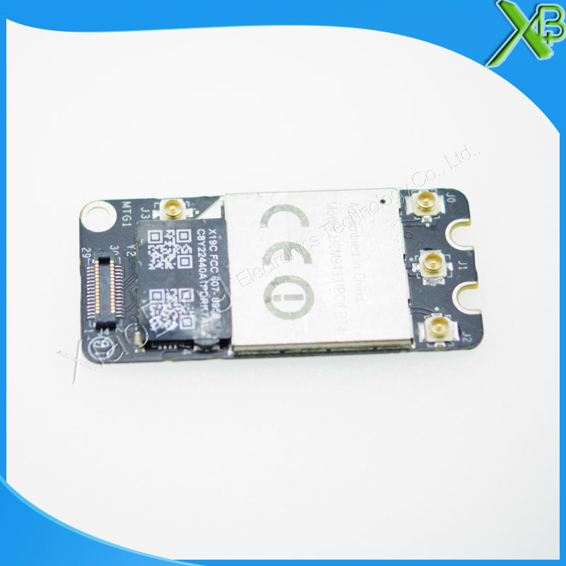 WiFi Airport Bluetooth Card BCM94331PCIEBT4AX for Macbook Pro A1278 A1286 A1297 2011-2014years цена