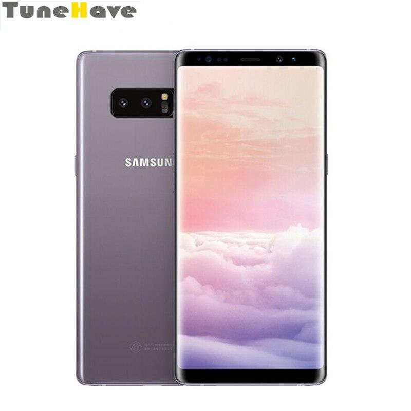 Samsung Galaxy Note 8 Note8 6.3