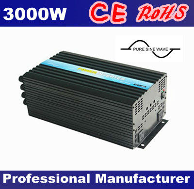 цена на High Quality Sine Wave Inverter 300w with CE SGS RoHS IP30 Approved