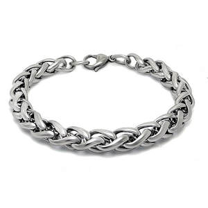 Male Bracelet Chain Jewelry Keel Circle Stainless-Steel Sexy Gifts 316 Sales