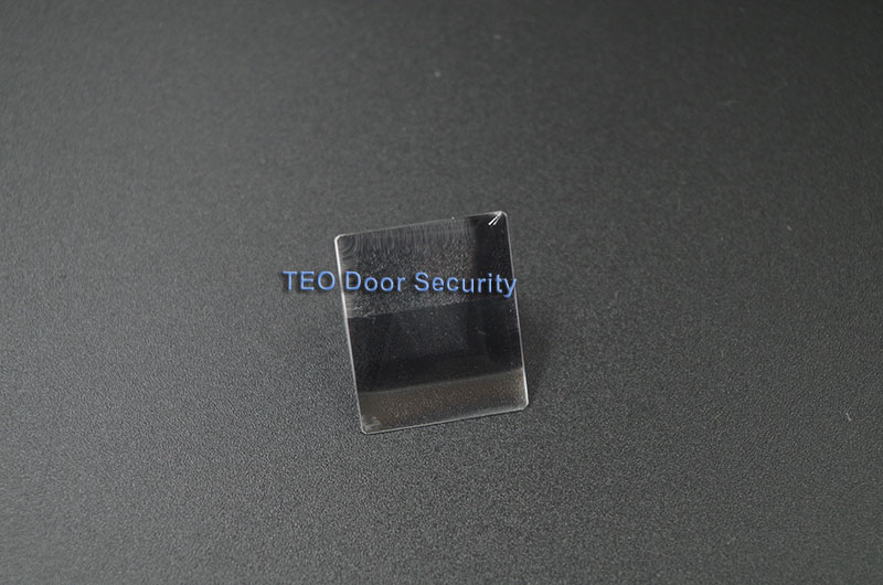 Fingerprint Prism Fingerprint Reader Fingerprint Scanner Sensor A part Of Fingerprint Time Attendance for ZK F7 F18 U160 structure sensor 3d scanner
