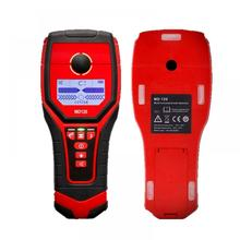 Portable Wall Detector Magnetic Metal Copper Wood AC Charged Cable Scanner Backlit Beep Indication Diagnostic Tools