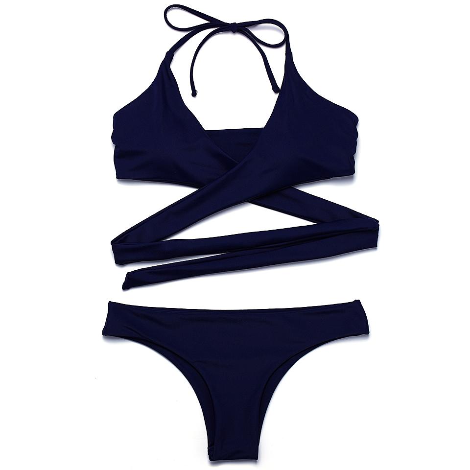 HTB1v82LPVXXXXaIXXXXq6xXFXXXJ - FREE SHIPPING Swimsuit Sexy Halter Swimwear Women Bathing Suit Push Up Strappy Bikini Set JKP268