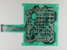 A02B-0303-C120#T Machine Operation Panel Keypad Membrane for FANUC CNC Repair,Free shipping
