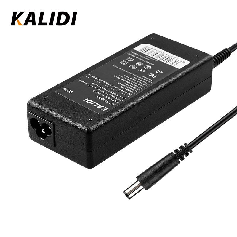 Hot Sale Kalidi 19 5v 4 62a Ac Laptop Adapter For Dell Inspiron 1150