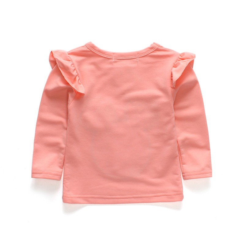 Toddler Girls Clothes Sets (8)
