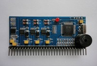 Freeshipping EGS031 Three-phase pure sine wave inverter driven plate