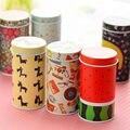 Coréia Bonito Dos Desenhos Animados Adesivo Band-Aid Hemostático Curativo À Prova D' Água Para Crianças dos miúdos Suporta Estilo Aleatório