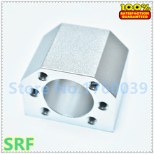 Ballscrew-Nut-Housing for SFU1604 Brack Aluminium-Alloy RM1605 1pcs