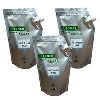 3kg black d101s refill toner powder for samsung mlt d101s 101s ML 2165W ML 2166W ML 2168W ML 2160 ML 2161 ML 2162