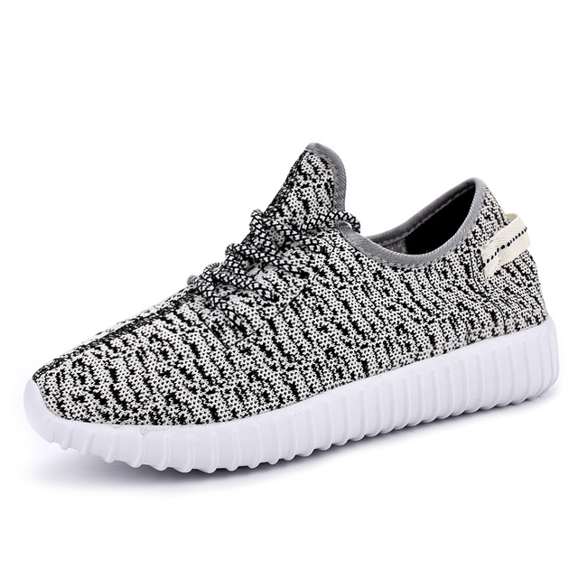 Unisex Shoes Ultralight And comfortable Boys & Girls & Women & Men Breathable Air Sports Sneakers Leisure For Children and Adult