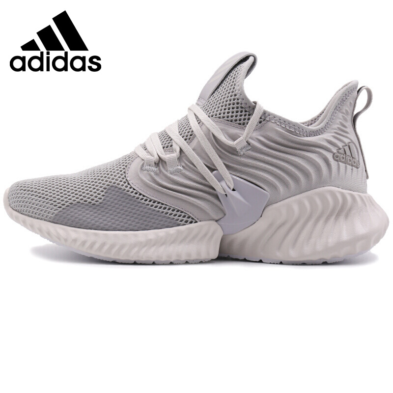 US $119.32 24% OFF|Original New Arrival Adidas Alphabounce Instinct Men's Running Shoes Sneakers in Running Shoes from Sports & Entertainment on