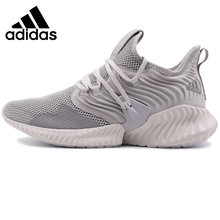 b4abe6321b691 Original New Arrival Adidas Alphabounce Instinct Men s Running Shoes  Sneakers(China)