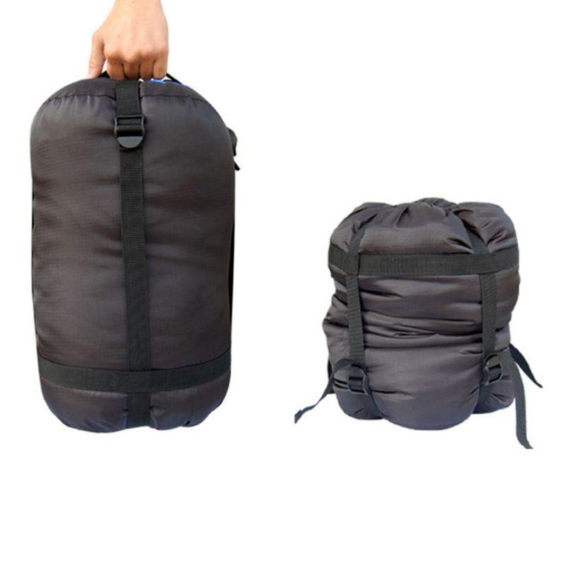 N Outdoor Lightweight Nylon Compression Stuff Sack Bag Hikin