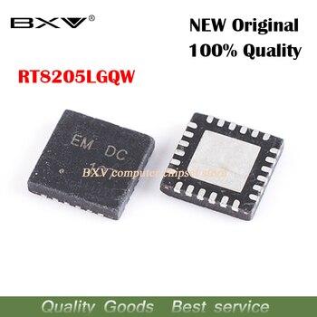 цена на 10pcs RT8205LGQW RT8205LZQW RT8205L (EM DA,EM DB,EM...) QFN new original