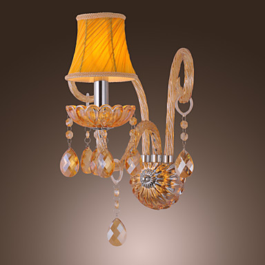 Crystal Wall Lamp Shades : Online Get Cheap Amber Lamp Shades -Aliexpress.com Alibaba Group