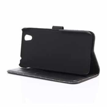 1pcs For Aquos Zeta SH-04H SHV34 P1 Case Crazy Horse Wallet Leather
