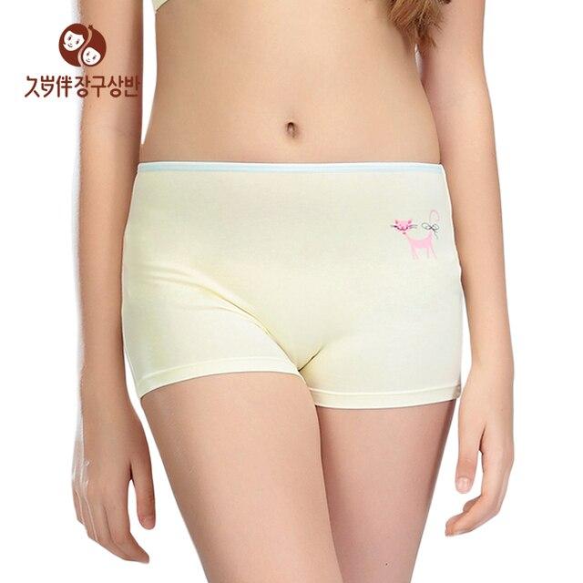 Summer Style Child Underwear Panties Girl Inner Pants Underpants Kids  Shorts undies boxer shorts a piece 5007 3e7e312c0