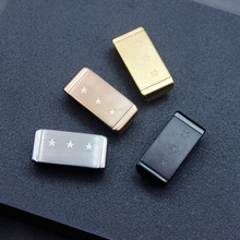 Watch accessories metal ring 22mm for Casio G-SHOCK GA-110 GA-100 GD-120 5146 strap activity ring belt