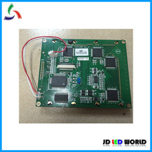 Replcement LCD voor GMS MSG160128B TFH TZ #030 MSG160128B