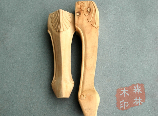 Wood antique furniture fashion furniture legs solid wood cabinet legs bed sofa  legs table legs - Wood Antique Furniture Fashion Furniture Legs Solid Wood Cabinet