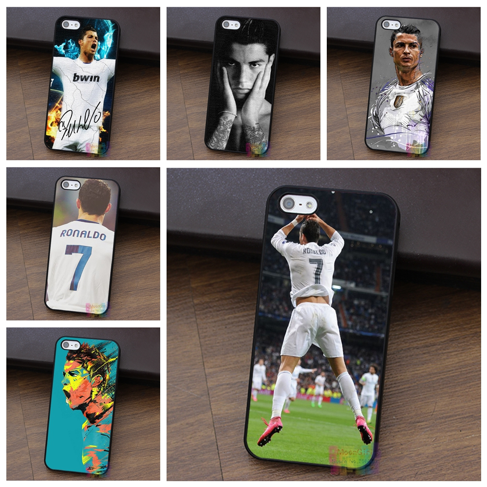 À�cristiano Ronaldo Cr7 Fashion Cell Phone Phone Case For