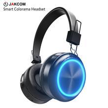 JAKCOM BH3 Bluetooth наушники 7 цветов светятся с микрофоном Поддержка TF карты для телефона Xiaomi iPhone PC смартфон