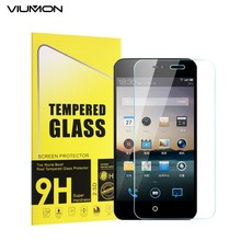VIUMON MX2 Tempered Glass Premium 9H 2.5D Extremely Skinny Movie for Meizu MX2 Display screen Protector MX 2 Explosion-Proof with Retail
