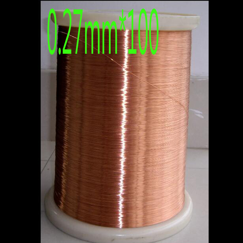 cltgxdd 0.27 mm, QA-1-155 New Polyurethane Enameled Wire,Copper wire Free Shipping free shipping 0 35mm 500m qa 1 155 polyurethane enameled wire copper wire enameled repair cable