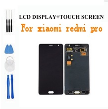 Para Xiaomi Redmi Pro pantalla LCD + Pantalla Táctil Digitalizador Reemplazo de alta Calidad para Xiaomi Redmi Pro Primera 5.5 pulgadas teléfono