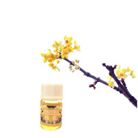 Wholesale Plant Flowers Essential Oil Natural Spa Moisturizing Osmanthus Aroma oil 3ml/Pcs 12Pcs=1 set Essential Oil