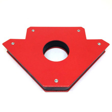 75Lb Magnetic Welding Weld Holder Arrow Work Holding Tool Arc Welder Positioner Bracket