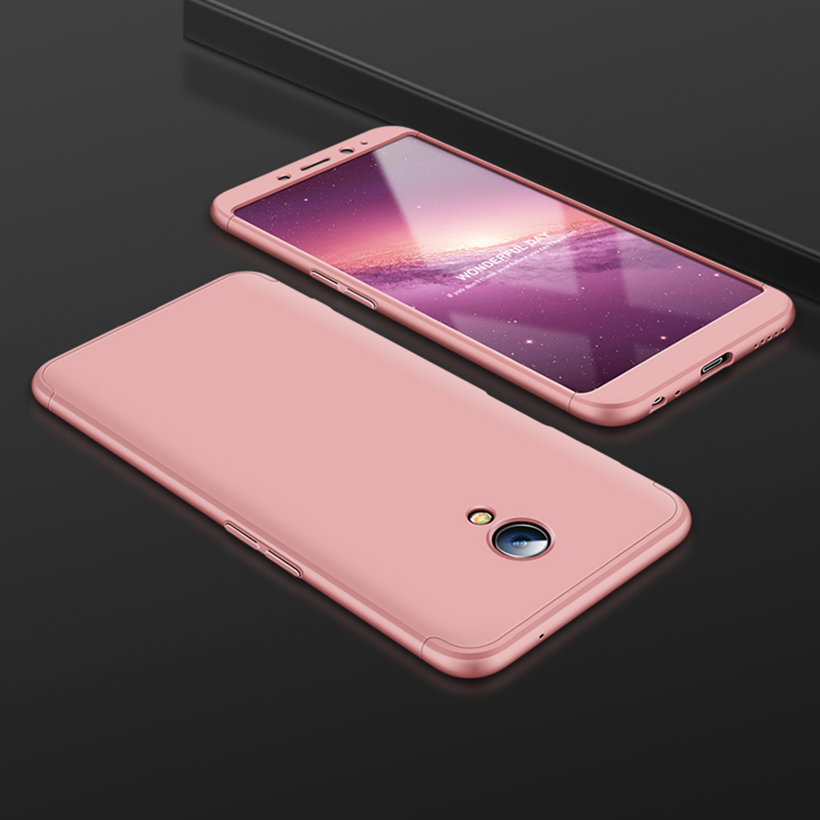 Full Cover Case For Meizu 360 Degree  1